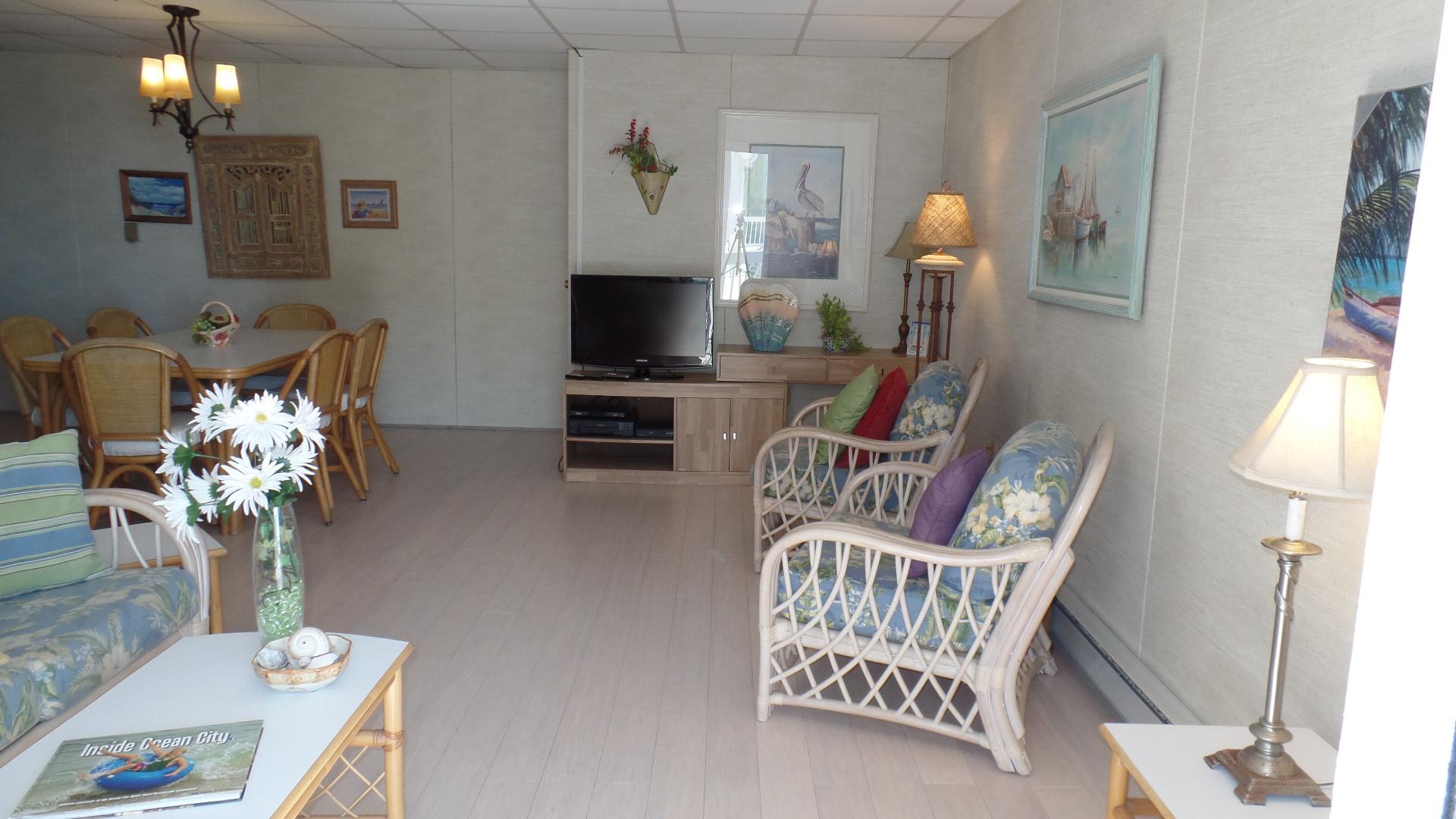 2 bedroom unit 303 oceanfront condos for rent ocean city md - 2 bedroom condos for sale in ocean city nj ...